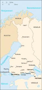 Autonominen Suomen suuriruhtinaskunta 1800-luvulla